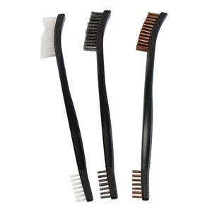Birchwood Casey Utility Brushes 3 Pack