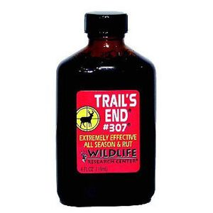 Wildlife Research Trail's End #307 4 oz.