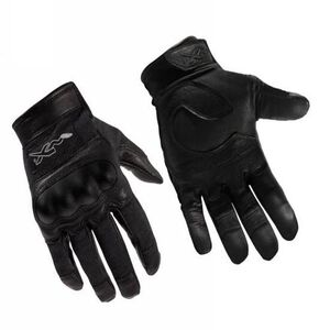 Wiley X Eyewear Comabt Assault Gloves Extra Large Black