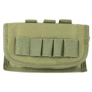 NcSTAR Tactical Shotshell Carrier Nylon Green
