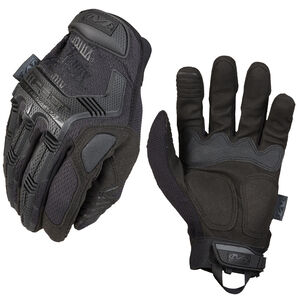 Mechanix Wear M-Pact Glove Size Medium Covert Black