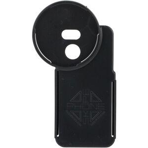 Phone Skope C1I5C Phone Case iPhone 5c ABS Plastic Matte Black