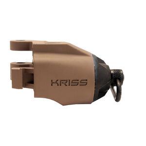 KRISS SDP Pistol Sling Adapter with QD Attachment FDE