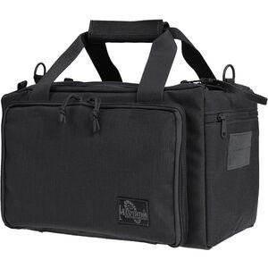 Maxpedition Compact Range Bag Nylon Black