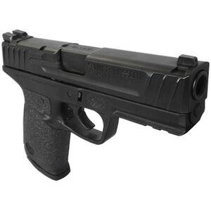TALON Grips Adhesive Grip S&W SD 9/40 Rubber Black 708R