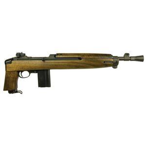 "Inland Manufacturing M1 Advisor .30 Carbine Semi Auto Pistol 12"" Barrel 15 Rounds Wood Grip"