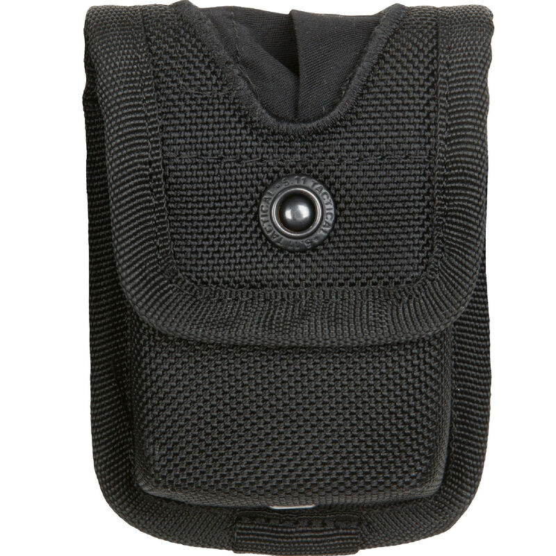 5.11 Tactical Sierra Bravo Latex Glove Pouch Hardened 1680D Nylon Black 56258