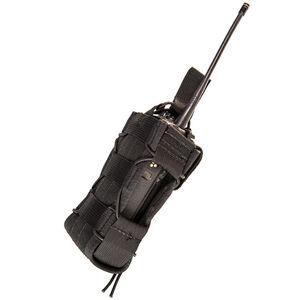 High Speed Gear Belt Mounted Multi-Access Comm TACO Black