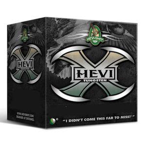 "Hevi-Shot Hevi-X 28 Gauge Ammunition 25 Rounds 2-3/4"" #4 5/8oz Tungsten Lead Free Shot"