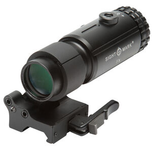 Sightmark T-5 Magnifier with LQD Flip to Side Mount SM19064