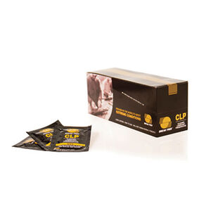 Break Free CLP Individually Wrapped Wipes 50 Pack