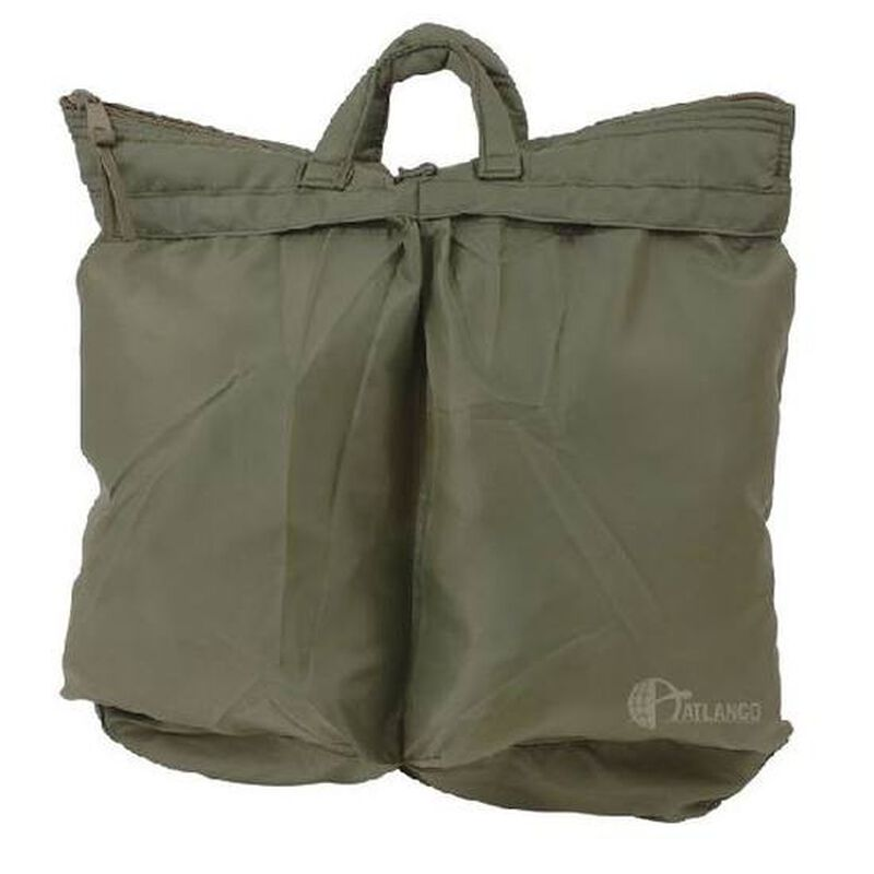 Tru-Spec Military Style Helmet Bag Olive Drab 6233000