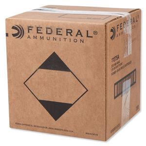 Federal Power-Shok .375 H&H Magnum Ammunition 200 Rounds JSP 270 Grains 375A