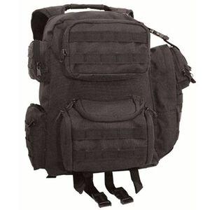 Voodoo Tactical Matrix Assault Pack Backpack Pack Cloth Black 15-9032