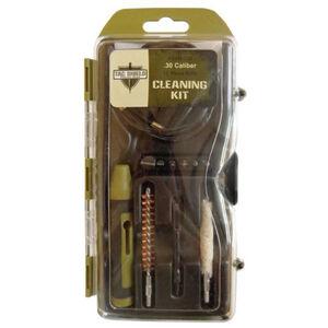 Sport Ridge  .30 Caliber Rifle Cleaning Kit 12 Piece Hard Case 0396730