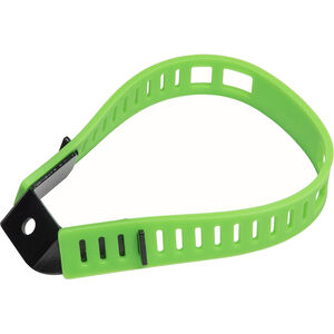.30-06 Outdoors BOA Compound Bow Wrist Sling Silicone Rubber Green
