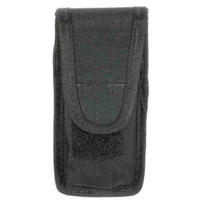 BLACKHAWK! Sportster Single Magazine Case Nylon Black