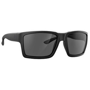 Magpul Explorer XL Sunglasses Polymer Gray Lenses Black Frame