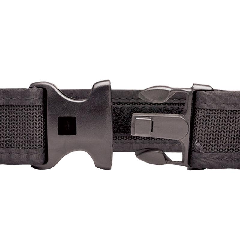 """Tru-Spec Deluxe Duty Belt Black 2XL 44-46"""" 4112007"""
