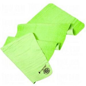 Frogg Toggs Chilly Pad HiViz Lime Green CP100-48
