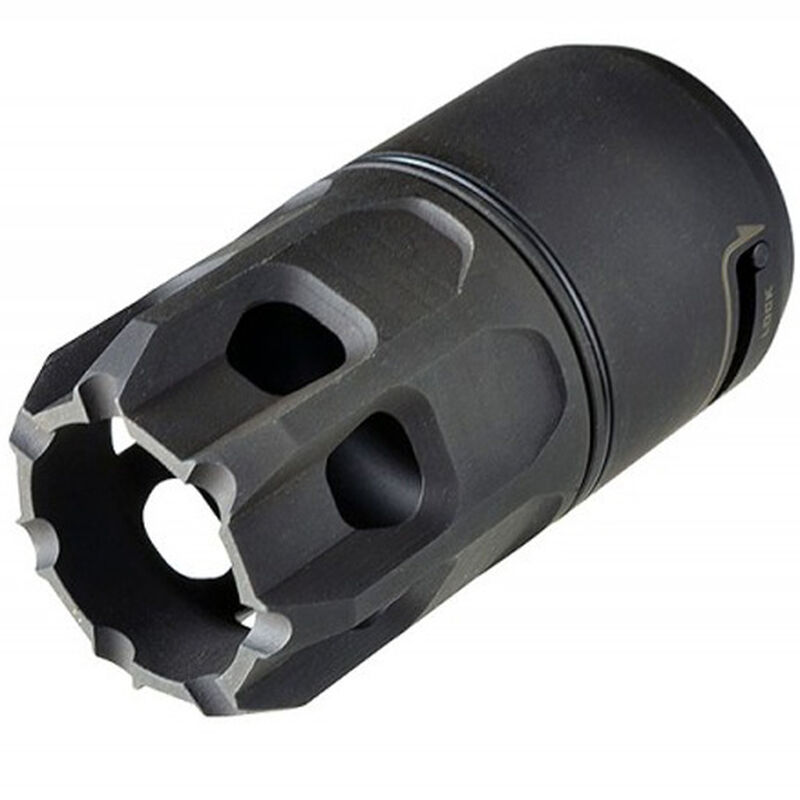 Strike Industries Oppressor Blast Shield