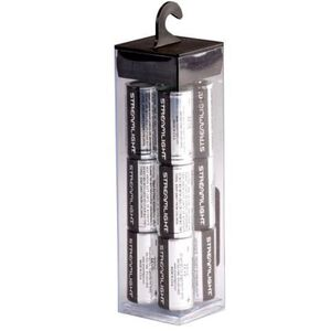 Streamlight CR123 Lithium Batteries 12 Pack