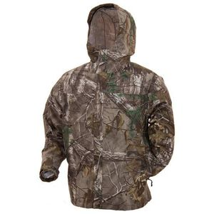 Java Toadz 2.5 Jacket, Realtree Xtra Large