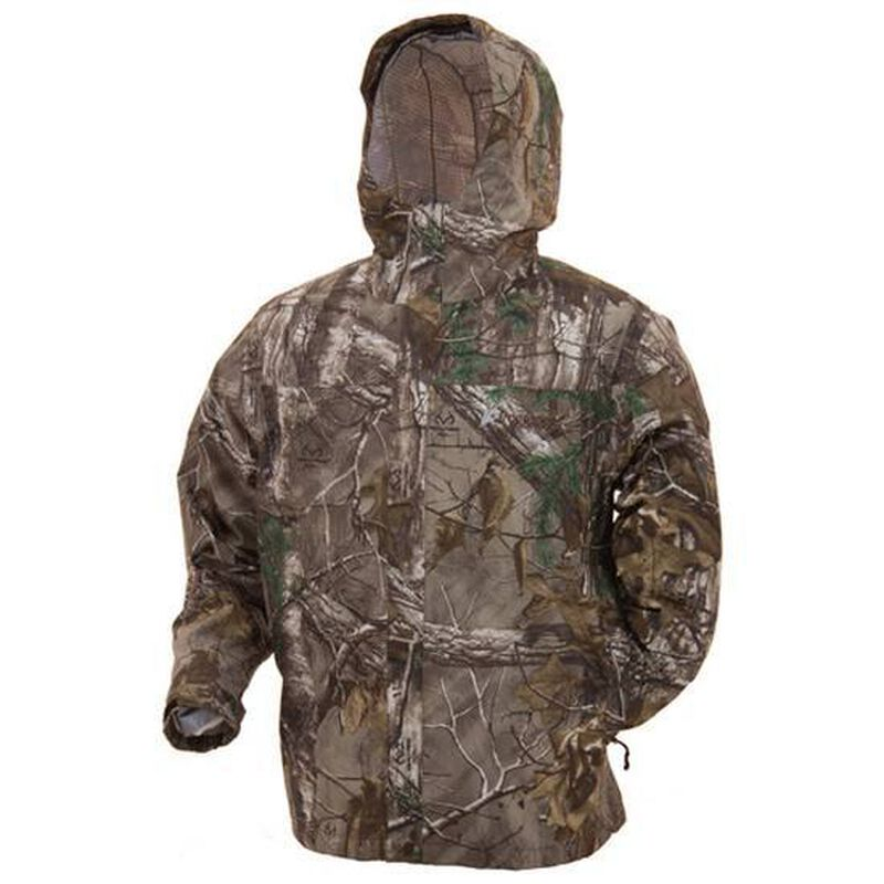 Java Toadz 2.5 Jacket, Realtree Xtra X-Large