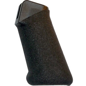EZR Sport AR15/AR10 Rifle Grip with Grip Sleeve Polymer Black