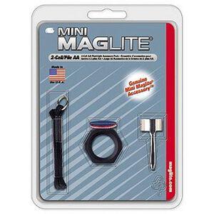 Mini MagLite Accessory Pack