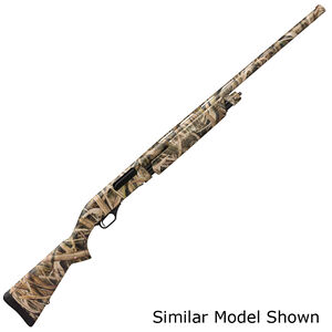 "Winchester SXP Universal Hunter Pump Action Shotgun 12 Gauge 26"" Barrel 3"" Chamber 3 Rounds Synthetic Stock Mossy Oak Break-Up Country 512321391"