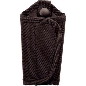 Tru-Spec Silent Key Holder Ballistic Cloth Black 9029000