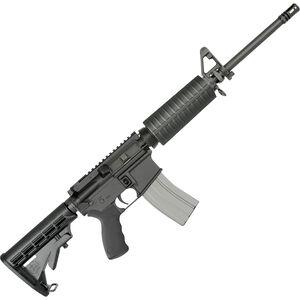 """Rock River LAR-15 Tactical CAR AR-15 5.56 NATO Semi Auto Rifle, 16"""" Barrel 30 Rounds"""