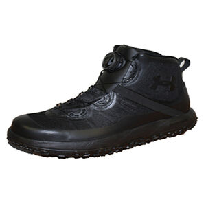 Under Armour Fat Tire GORE-TEX Men's Boot Size 8.5 GORE-TEX/Cupron Black 1262064