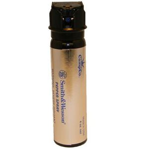 S&W Pepper Spray 4oz 15% Flip Top 1302