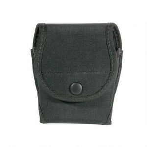 BLACKHAWK! Double Handcuff Case Nylon Black 44A152BK