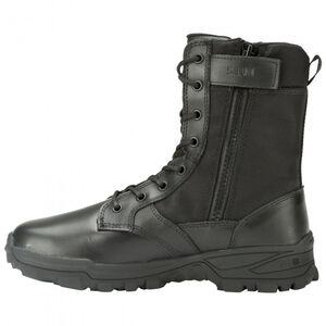 5.11 Tactical Speed 3.0 Side-Zip Boot Size 11 Regular Black