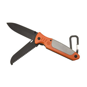 Ultimate Survival Technologies Folder 4.0 Multi-Blade Knife