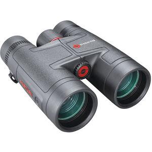 Simmons Venture 8x42mm Mid Sized Binoculars Roof Prism Rubber Armor Black