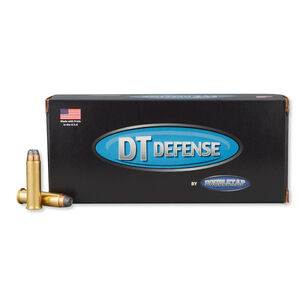 DoubleTap .357 Magnum Ammunition 20 Rounds JHP/Ball 125/70 Grains 357MAGEQ