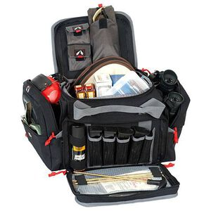G Outdoors G.P.S. Medium Range Bag Black GPS-1411MRB