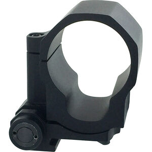 Aimpoint FlipMount Ring AR-15 Flip-To-Side Ring for Twist Mount Base High Height 30mm Tube Aluminum Black