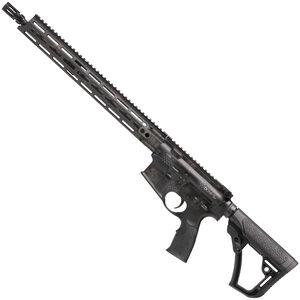 "Daniel Defense DDM4v7 LW AR-15 Semi Auto Rifle 5.56 NATO 16"" Barrel No Magazine M-LOK Handguard Collapsible Stock Rattlecan Cerakote Finish"