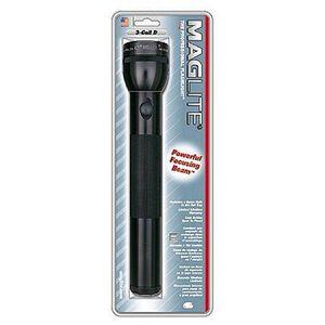 Maglite 3 D Cell MagLite Flashlight Black S3D016