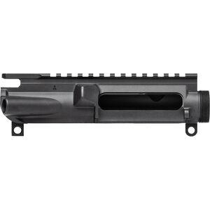 Aero Precision AR15 XL Stripped Upper Receiver, Aluminum, Black