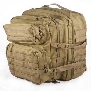 MIL-TEC Coyote Assault Pack Level I Large 14002205