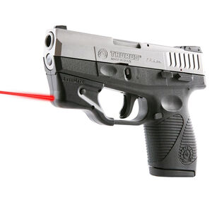 Laserlyte Gun Sight Training Laser Taurus TCP/SLIM Trigger Guard Mount Black UTA-TA
