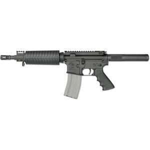 "Rock River LAR-15 A4 Pistol 5.56 NATO AR-15 Semi Auto Pistol 10.5"" Barrel 30 Rounds RRA A4 Style Handguard Black"