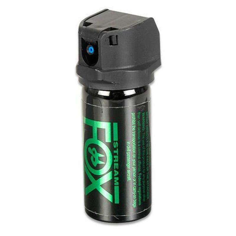 Fox Labs Mean Green Pepper Spray 1.5 Ounce Stream Green Marking Dye