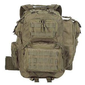 Voodoo Tactical Matrix Assault Pack Backpack Pack Cloth Coyote 15-9032007000